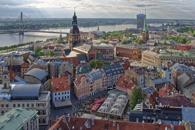 Northern Europe Group Tour - 14 days!