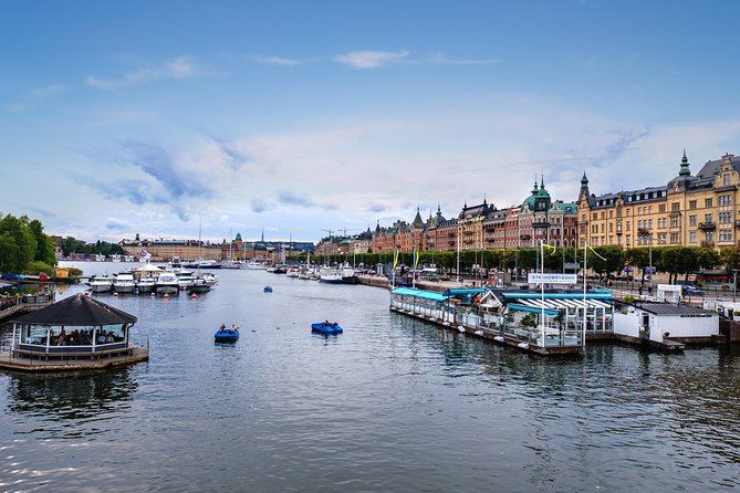 Scandinavia Group Tour - 7 days!