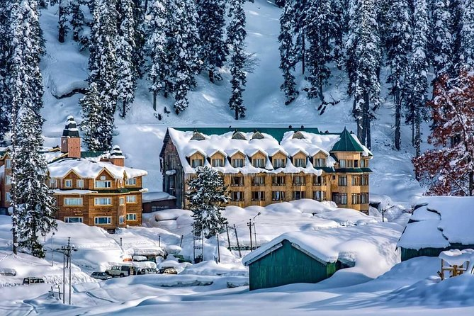 Private 4 Days Kashmir Tour Package photo 5