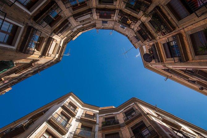 Barcelona Private Photo Tour