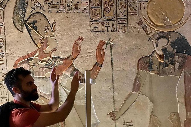 Nile cruise from luxor to Aswan for 2 nights.special offer photo 6