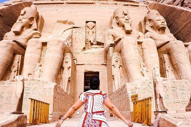 2 full Days Luxor and Aswan and Abu Simble