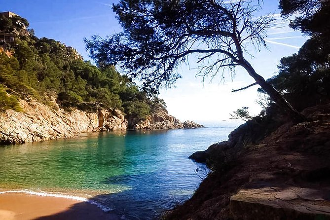 Hiking on the Costa Brava and Tossa de Mar Medieval photo 4