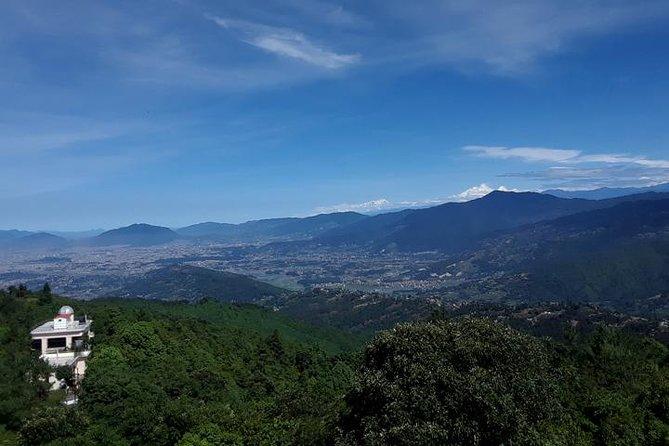 Nagarkot Sunrise View and Nagarkot-Changunarayan hike from Kathmandu