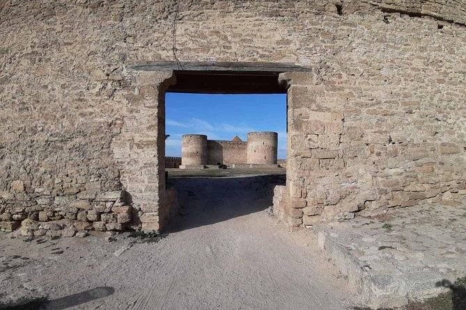 Full-Day Combo Tour from Odessa: Akkerman Fortress and Shabo Wine Center with Tasting photo 8