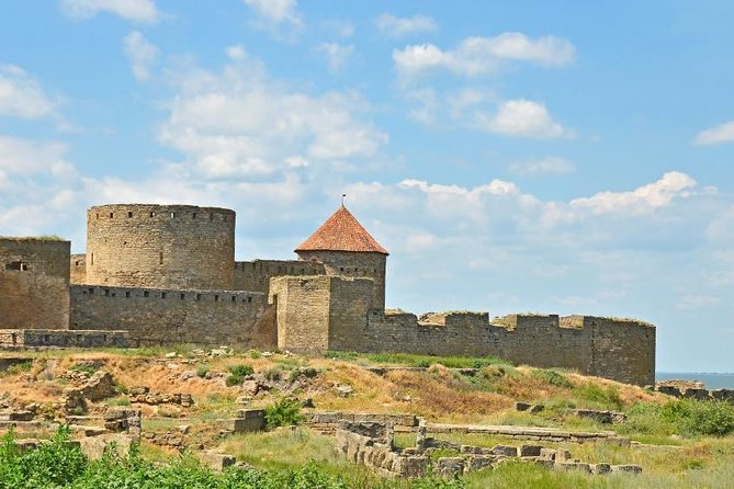 Full-Day Combo Tour from Odessa: Akkerman Fortress and Shabo Wine Center with Tasting photo 6