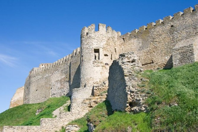 Full-Day Combo Tour from Odessa: Akkerman Fortress and Shabo Wine Center with Tasting photo 4