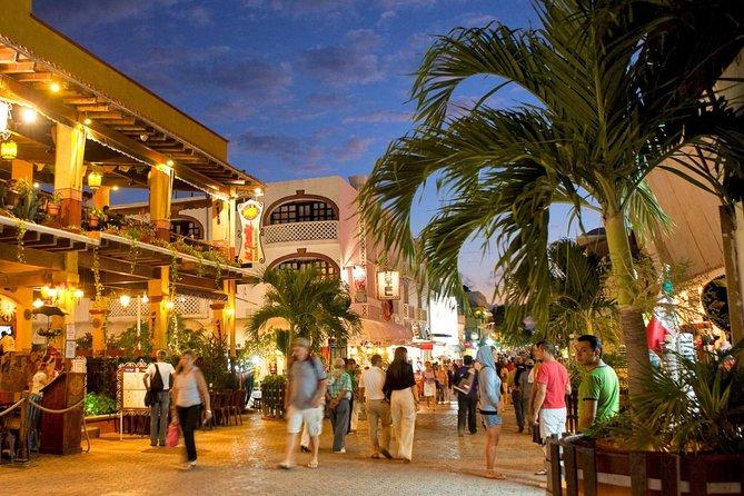 Jungle Tour plus Tulum, Coba, and Cenotes Day Trip