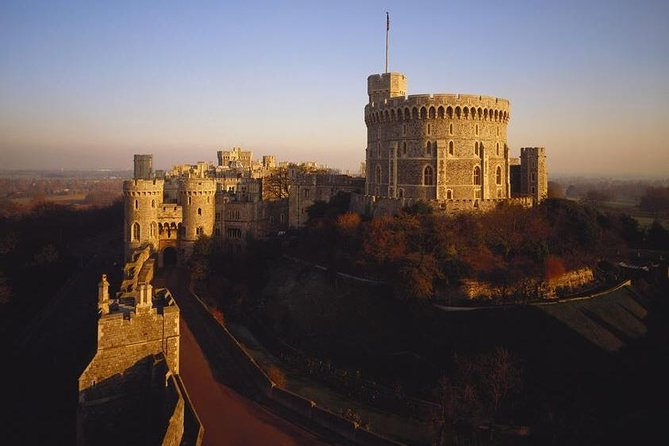 Windsor Castle Ultimate Private Tour. Windsor Specialist Guide Inc Entrance Fees