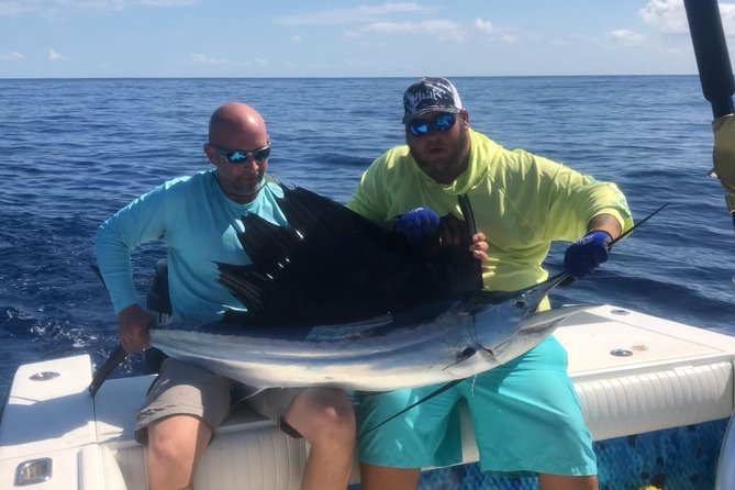 Private Fishing Charter from Key West