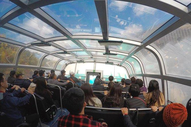Niagara Falls Domed Jet-Boat Ride