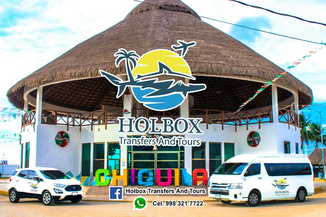Transport to Holbox