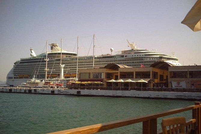 Best of Ephesus Tour for Cruiser from Kusadası / Ephesus Port