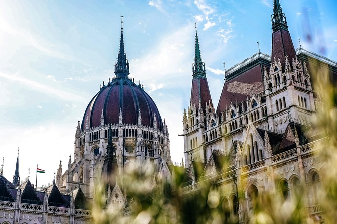 Private Scenic Transfer from Vienna to Budapest with 4h of Sightseeing photo 8
