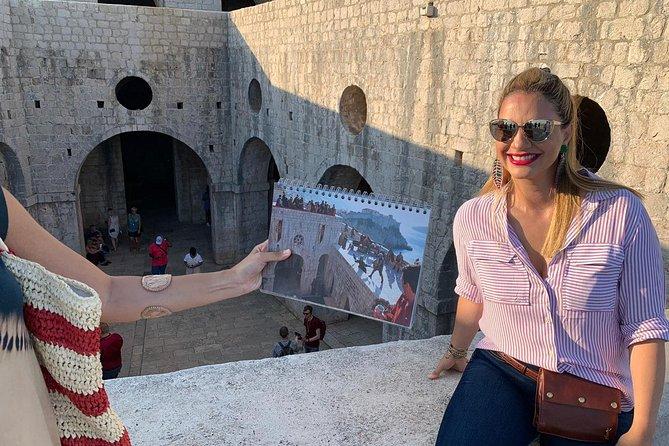 Money Saver: Best of Dubrovnik- Speedboat & Walking Tour- All in one Package