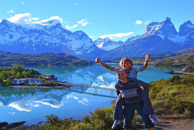 Torres del Paine Full Day Tour departing from El Calafate by Patagonia Dreams