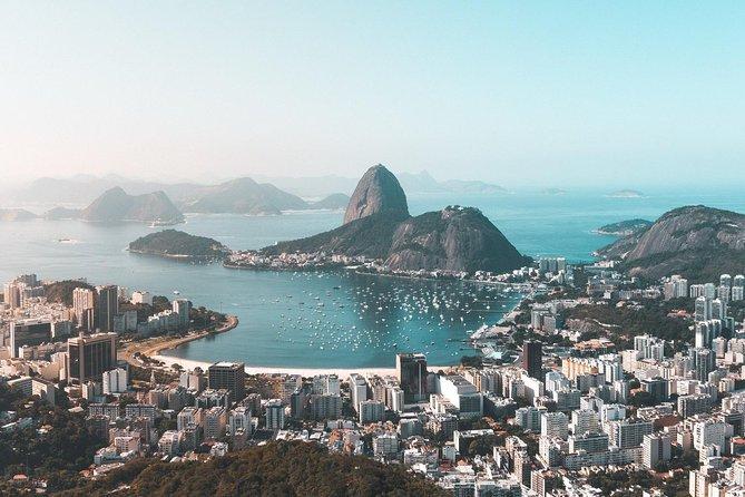 Rio de Janeiro: Half Day Corcovado