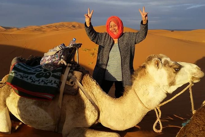 4 Days / 3 Nights Sahara Desert From Fez To Marrakech photo 7