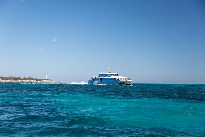 Rottnest Island Bike & Ferry Package from Perth