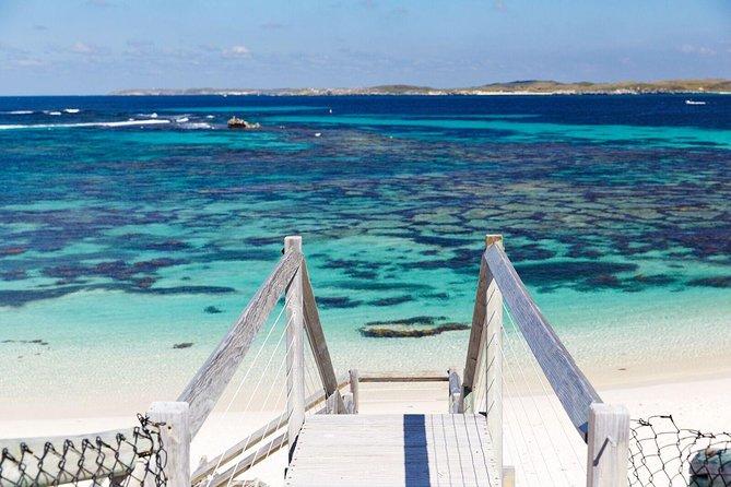 Perth to Rottnest Island Roundtrip Ferry Ticket