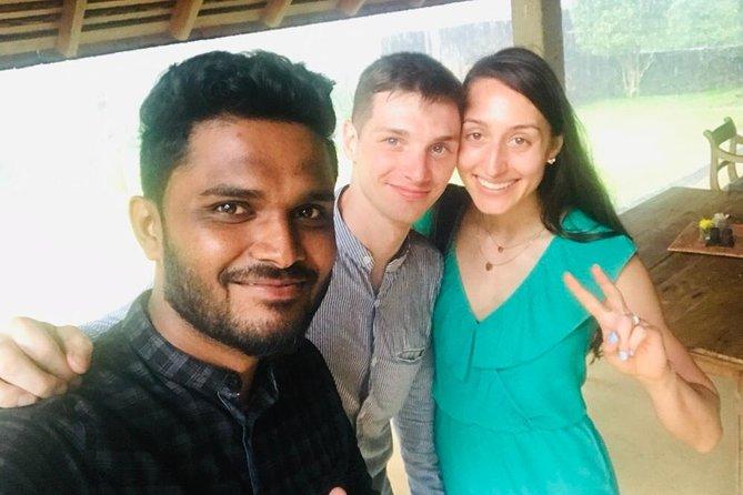 Round tours srilanka