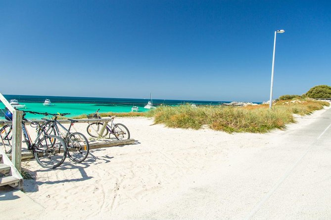 Rottnest Island Fortress Adventure Segway Package from Perth