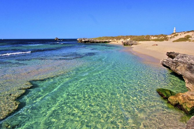 Rottnest Island Bayseeker Day Trip from Perth