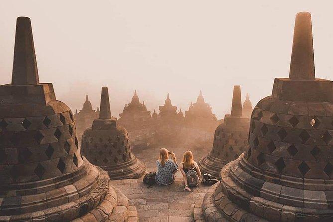 Yogyakarta Bromo Ijen Bali Tour (5d4n)
