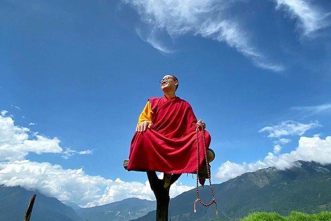 Neykor - A Spiritual Immersion Retreat in Bhutan