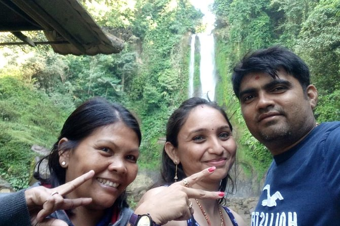 Dolphin Watching in Lovina and Gitgit Waterfall Tour photo 10