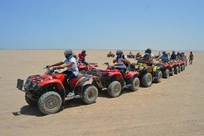 5 Hours Quad Bike Safari trip photo 6