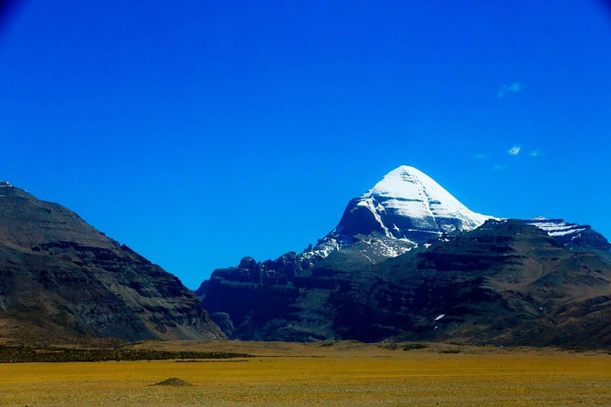 Tibet Private Tour: 15 Days Mt.Kailash With Mt.Everest Tour