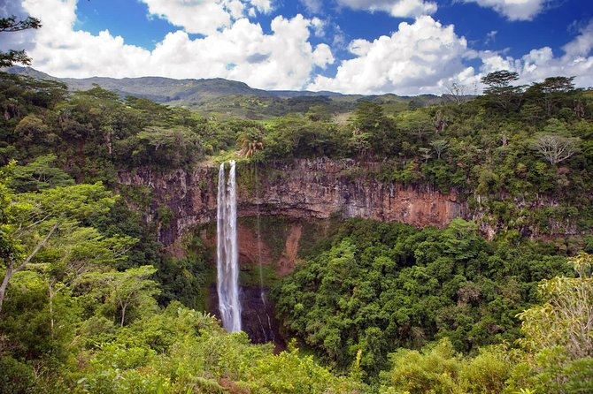 South Sightseeing Tour Mauritius