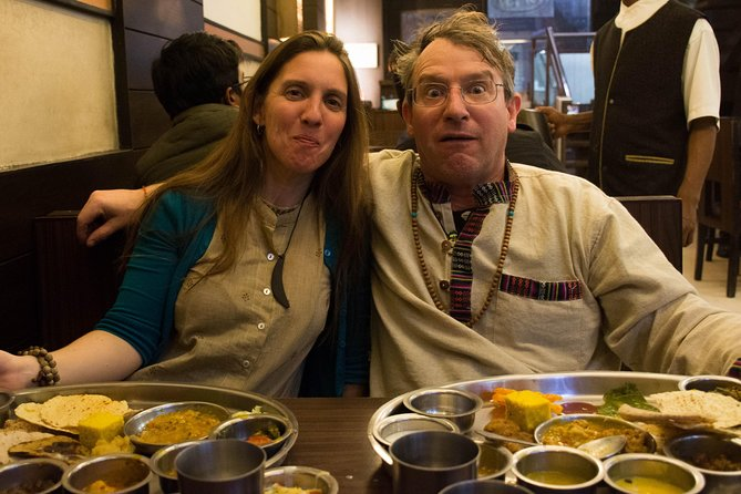 New Delhi Food Walk With Chef photo 10