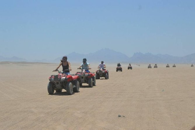 5 Hours Quad Bike Safari trip photo 1