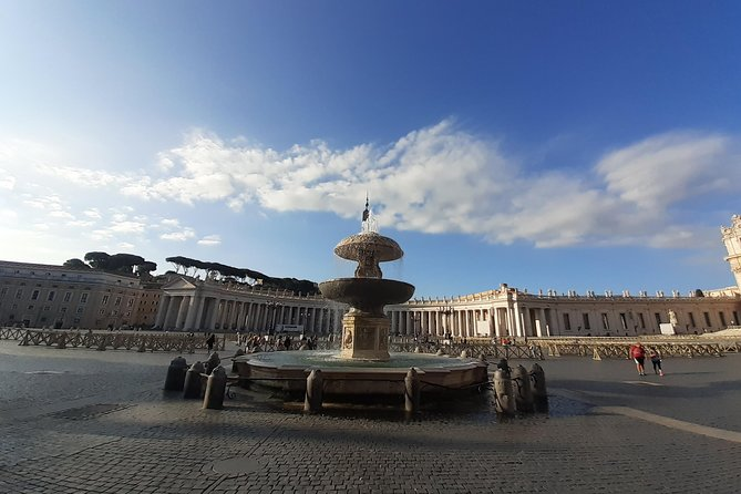 The Vatican City exclusive tour !!! No line !!! With guide !!! photo 23
