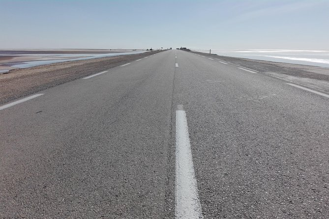Tunisia '' Magic of the Desert ''.