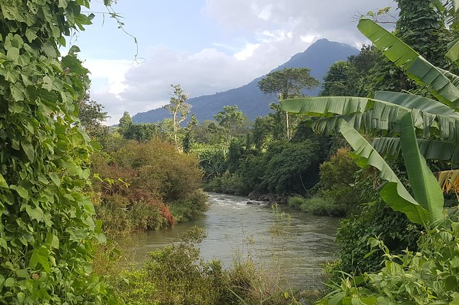MYSTICAL MOUNTAINS & ANIMISTIC TRIBES Bolaven Full Day tour by private Minivan