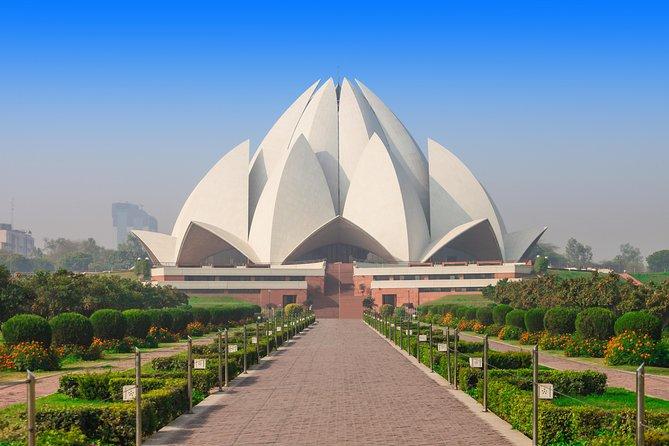 Private Spiritual Delhi Temple Tour
