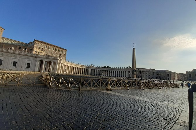 The Vatican City exclusive tour !!! No line !!! With guide !!! photo 14