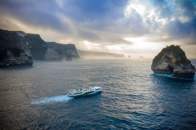 Fastboat Ticket: Bali - Gili Trawangan/Meno/Air - Bali (Return Ticket)