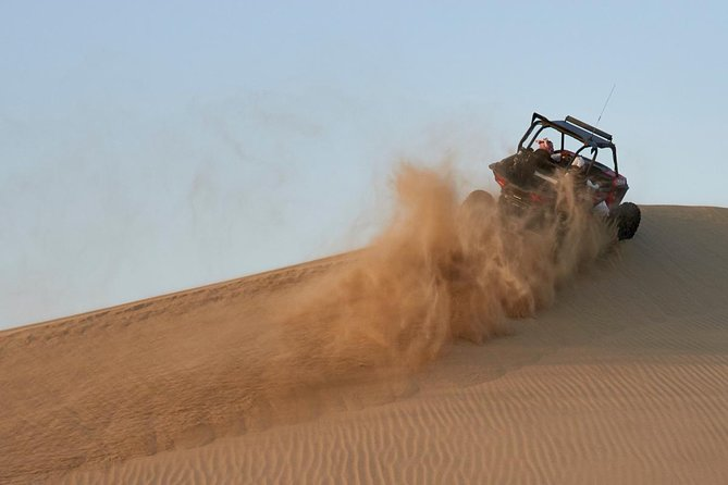 Dubai Evening Dune Buggy Safari photo 11
