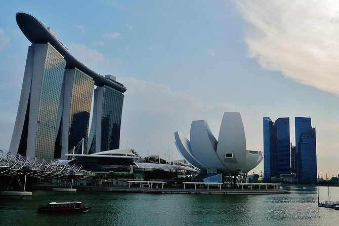 Amazing Singapore City Guided Tour with Hotel Transfers photo 9