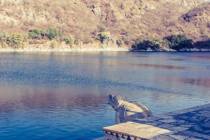 Day Trip to Jaisamand Lake - Asia's Second Largest Artificial Lake