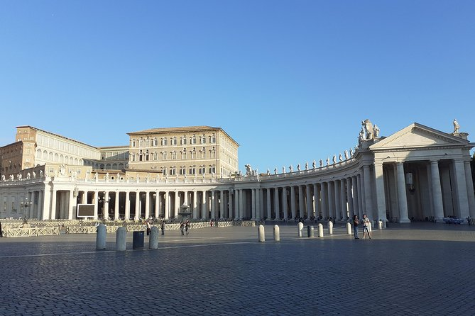 The Vatican City exclusive tour !!! No line !!! With guide !!! photo 17