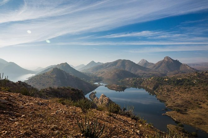 Ubeshwar Ji Nature Trail Hiking - A Guided Experience