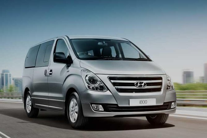 Private Pickup transfer from Cairo Marriott Hotel to Cairo airport
