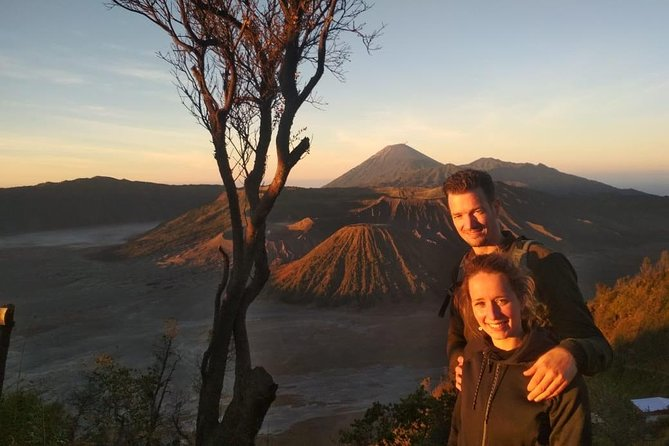 Surabaya Mount Bromo Sunrise Tour With One Night Stay (2D/1N)