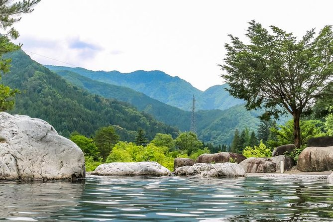 Private Tour - Okuhida - For onsen lovers! Enjoy nature and secret onsens!