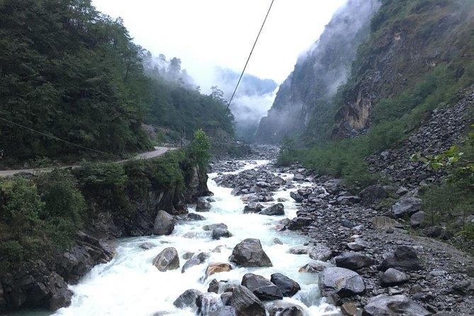 Amazing Sikkim